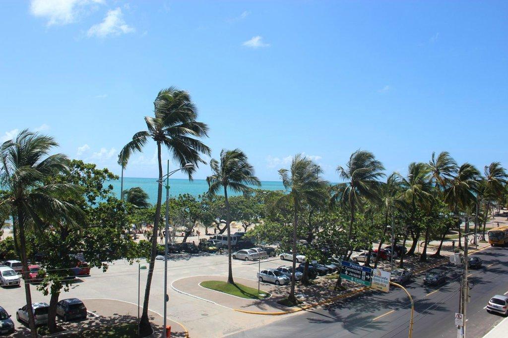 Solara Praia Hotel