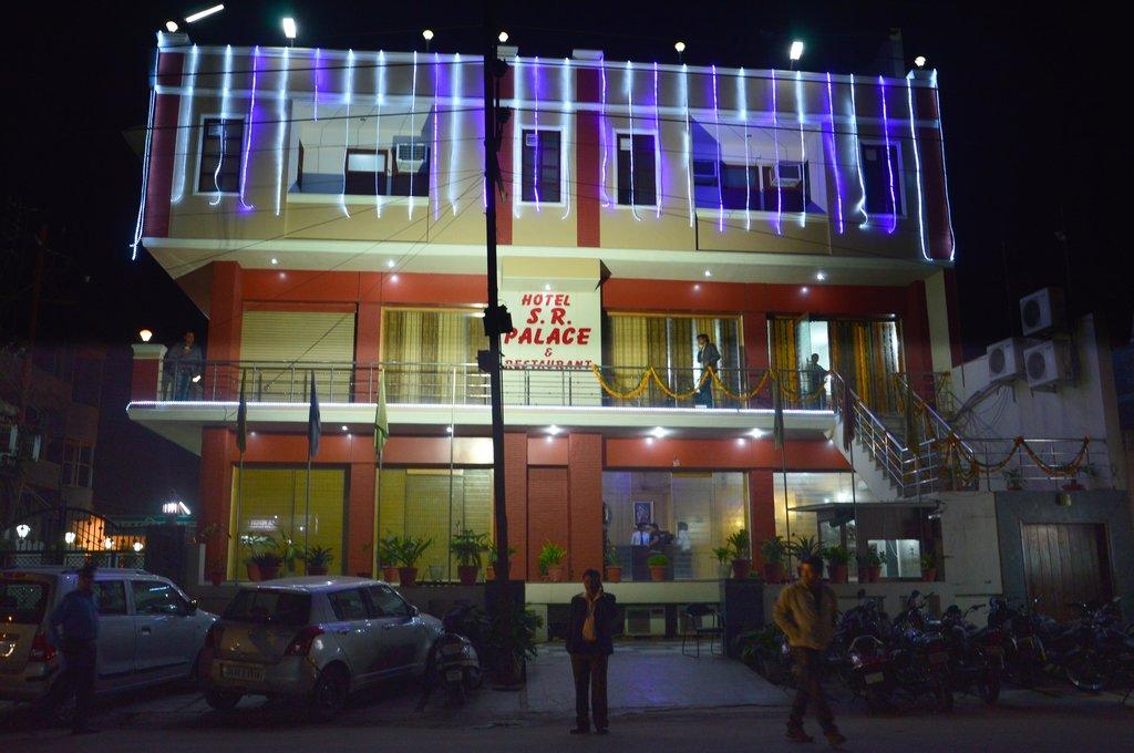 Hotel S R Palace