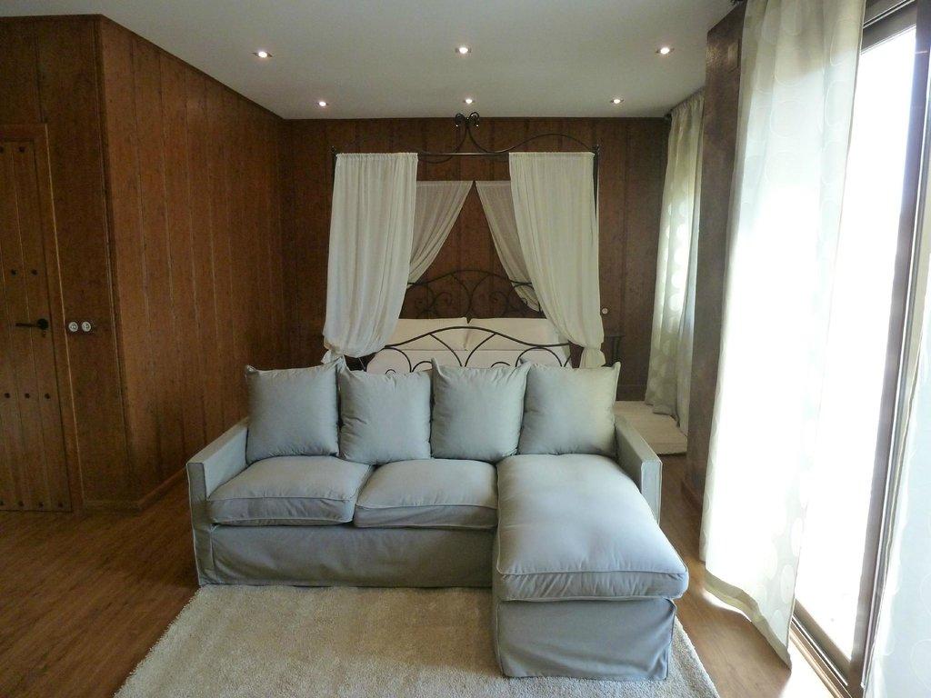 Hotel Rural el Moli & Apartamentos