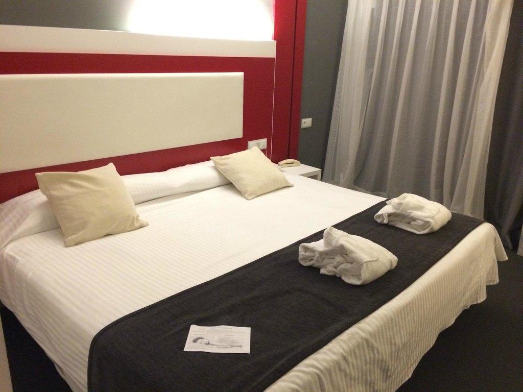 Hotel Restaurant El Muelle de Suances