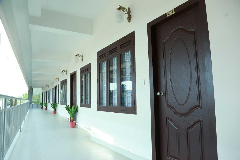 Saritha Residency