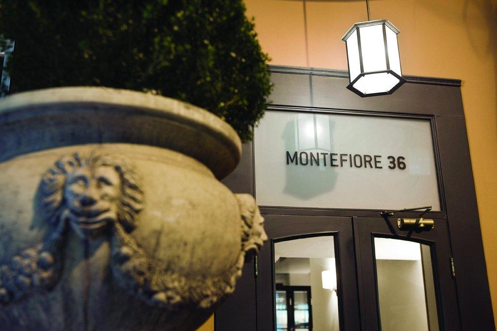 蒙特菲奧里飯店