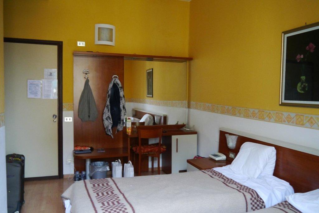 潔諾瓦酒店