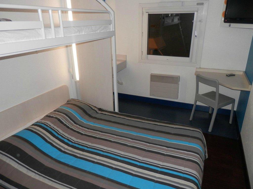 Hotel F1 Nice Villeneuve Loubet