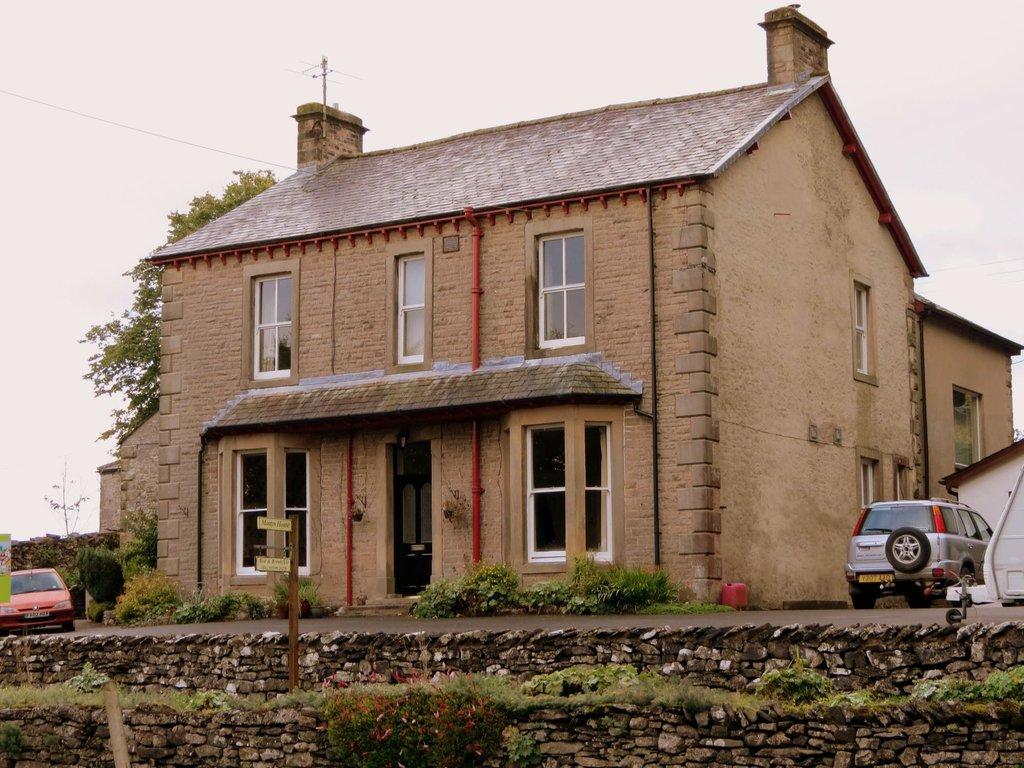 Mostyn House