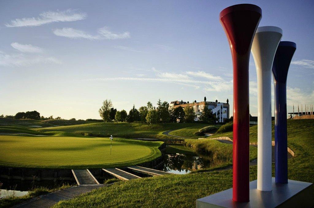 Novotel Saint Quentin Golf