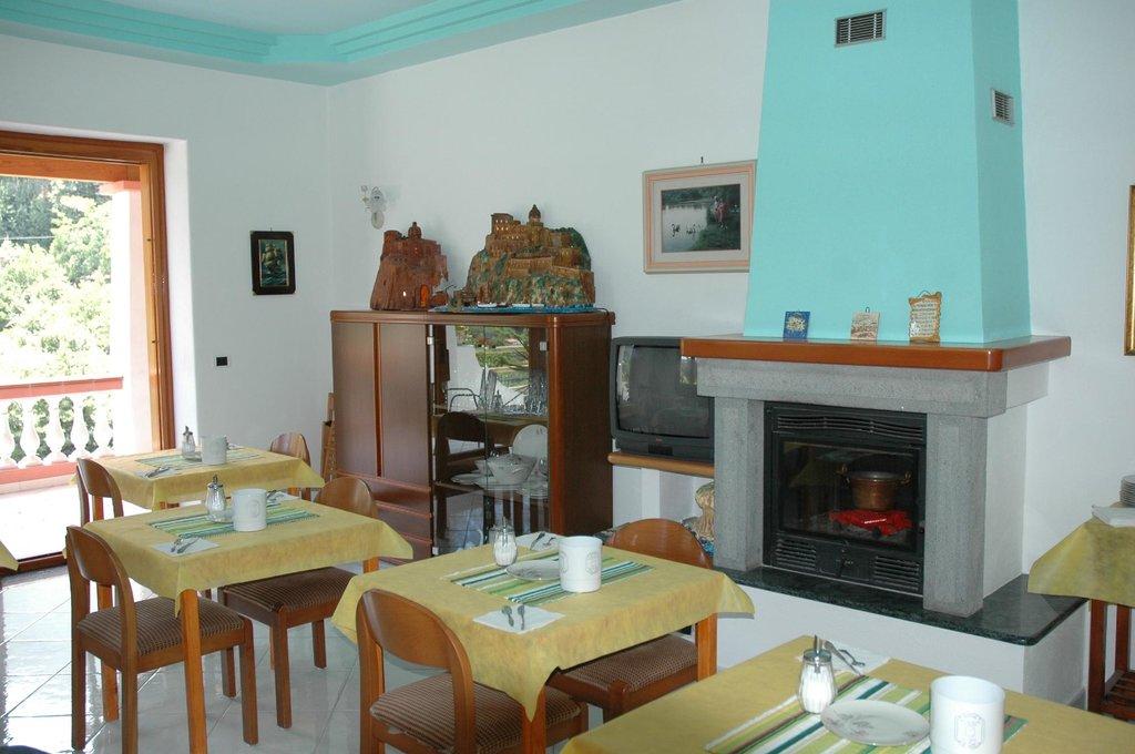 Bed and Breakfast Villa Lucia Ischia