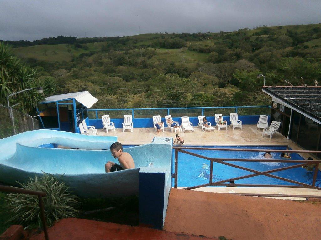 Hotel Cielo Azul Resort