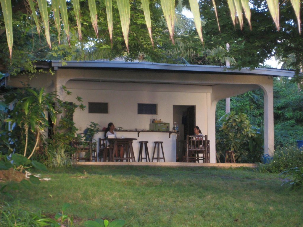 Marilou and Hanspeter Homestay