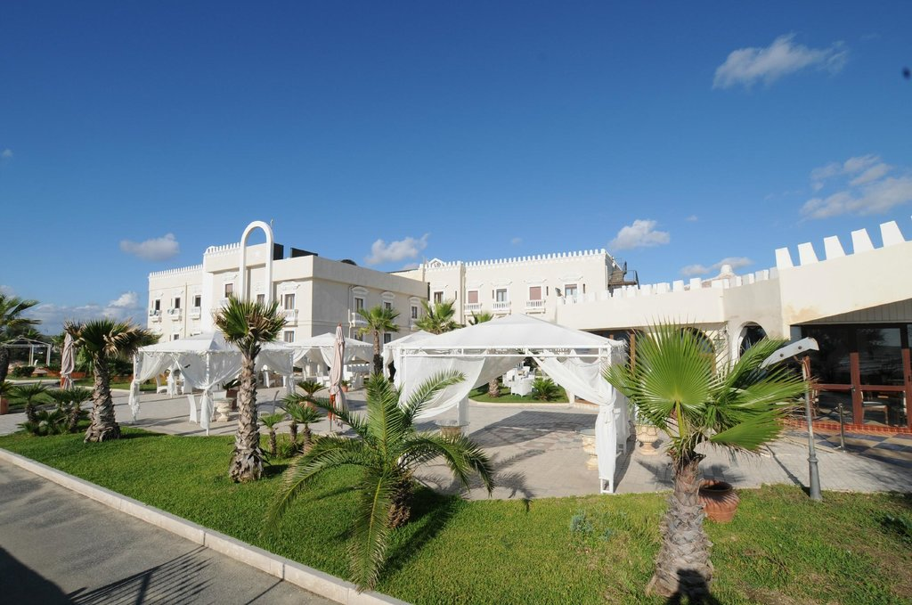 Le Ancore Hotel Resort