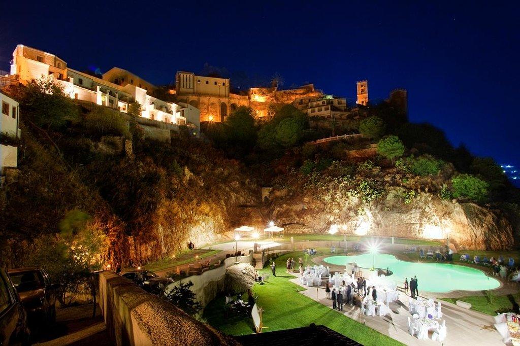 Borgo San Rocco Resort