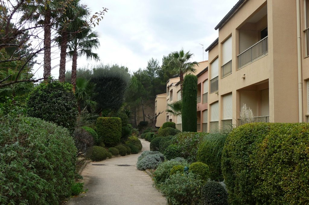 Residence Odalys Le Vallon du Roy