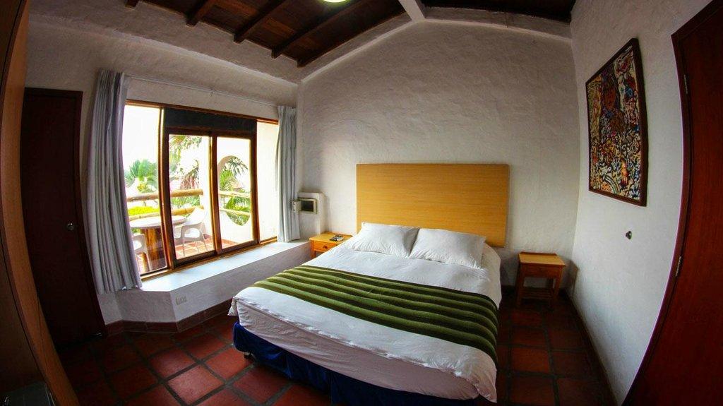 ホテル バハ モンタニタ