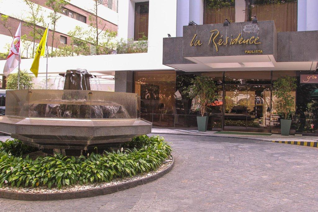 La Residence Paulista