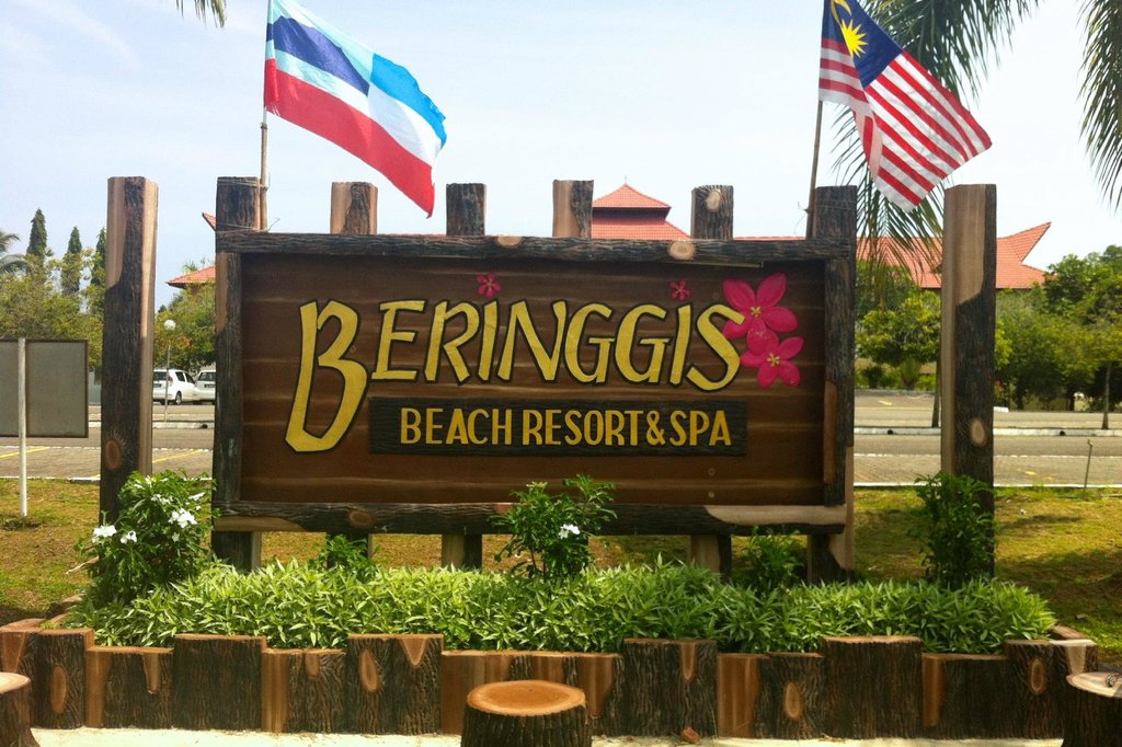 Beringgis Beach Resort