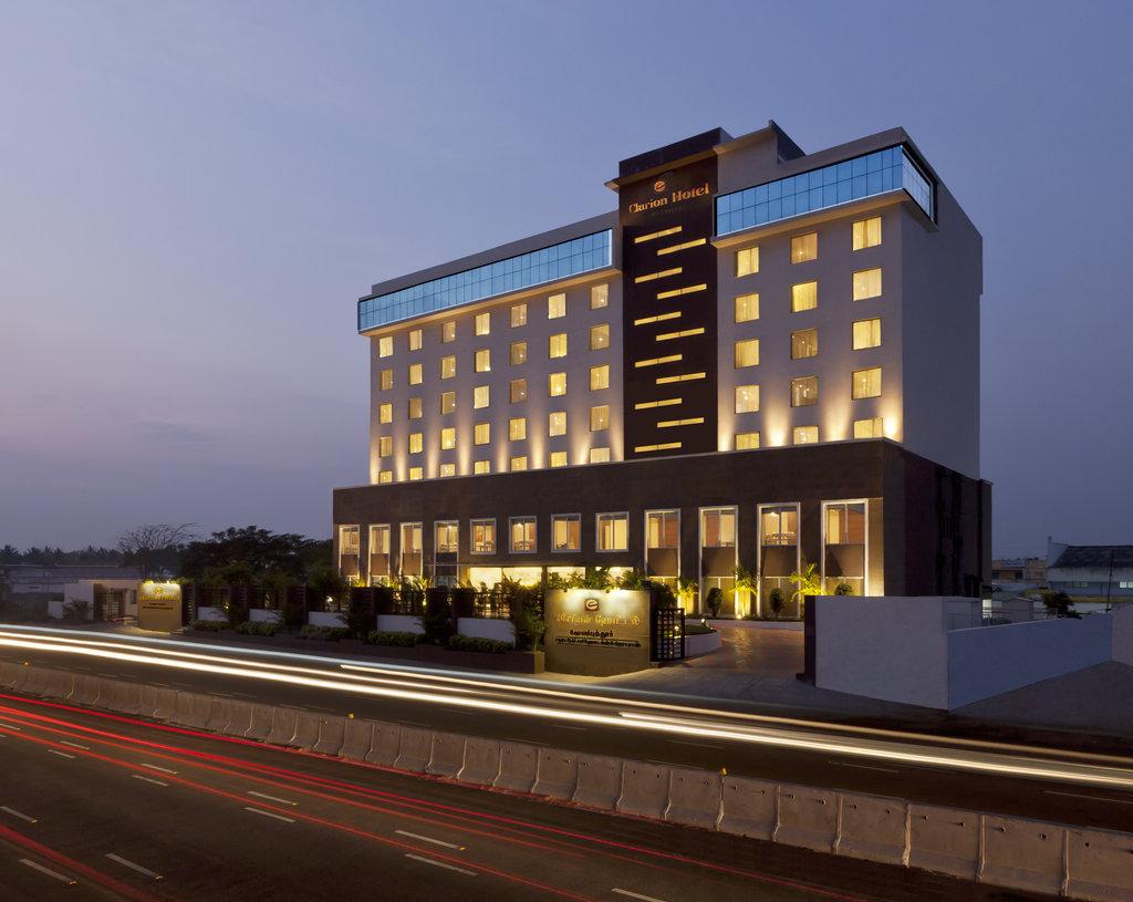 Clarion Hotel Coimbatore
