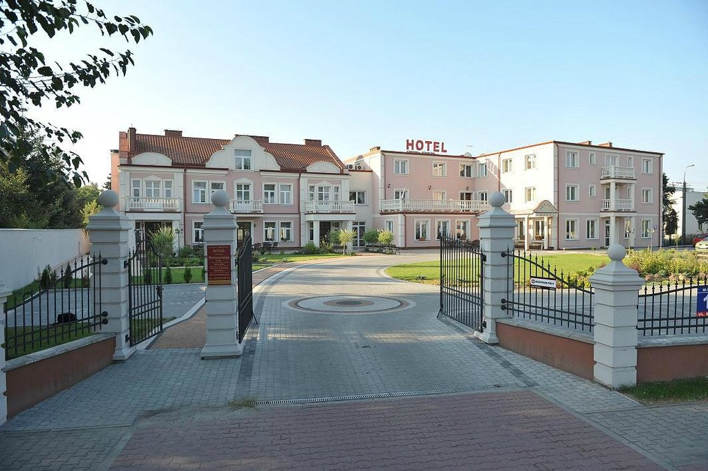 Hotel Arkadia Royal
