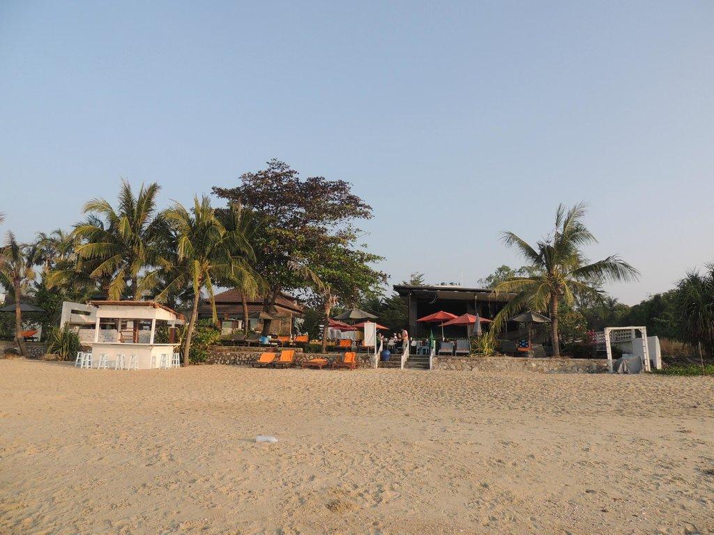 Bansung Beach