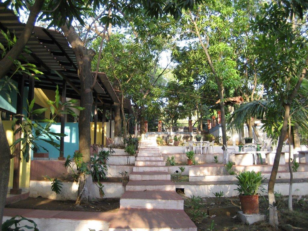Hotel Ticomo