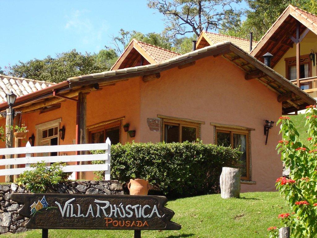 Pousada Villa Rhustica
