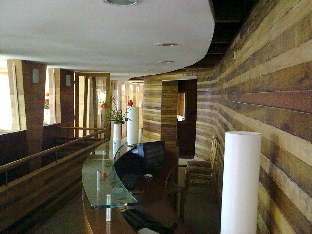 Hosteria Entre Lagos