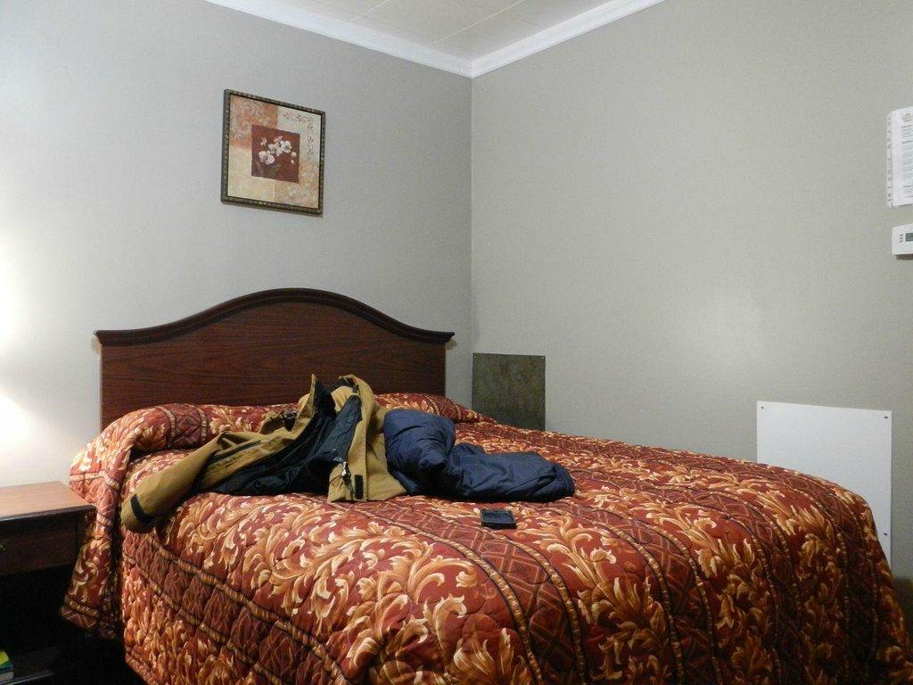 Caravel Motel