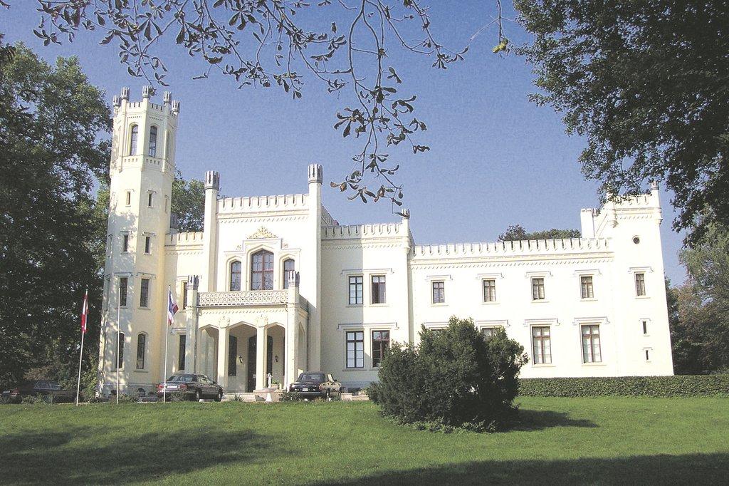 Schlosshotel Kittendorf