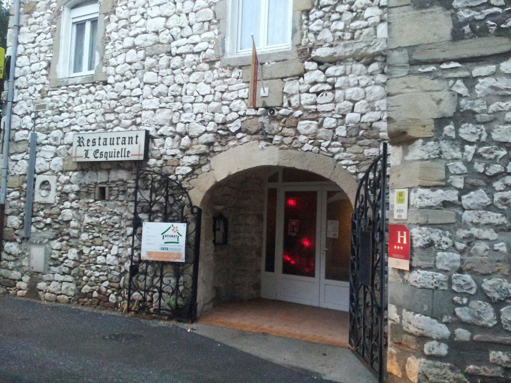 Hotel L'Esquielle