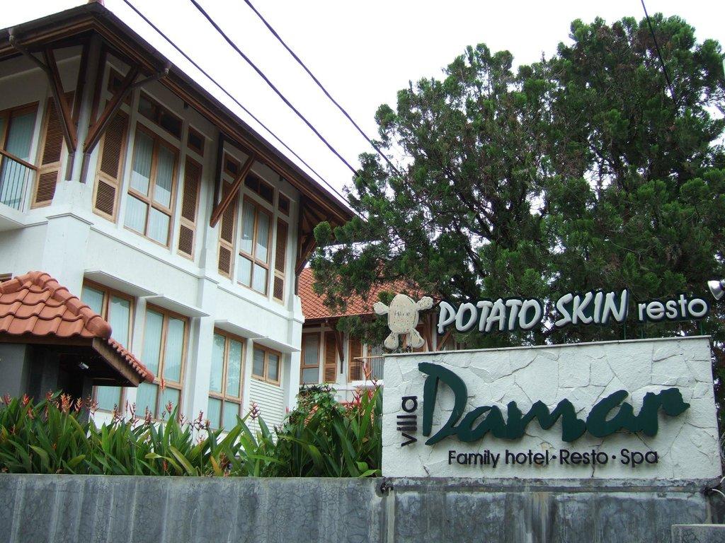 Villa Damar