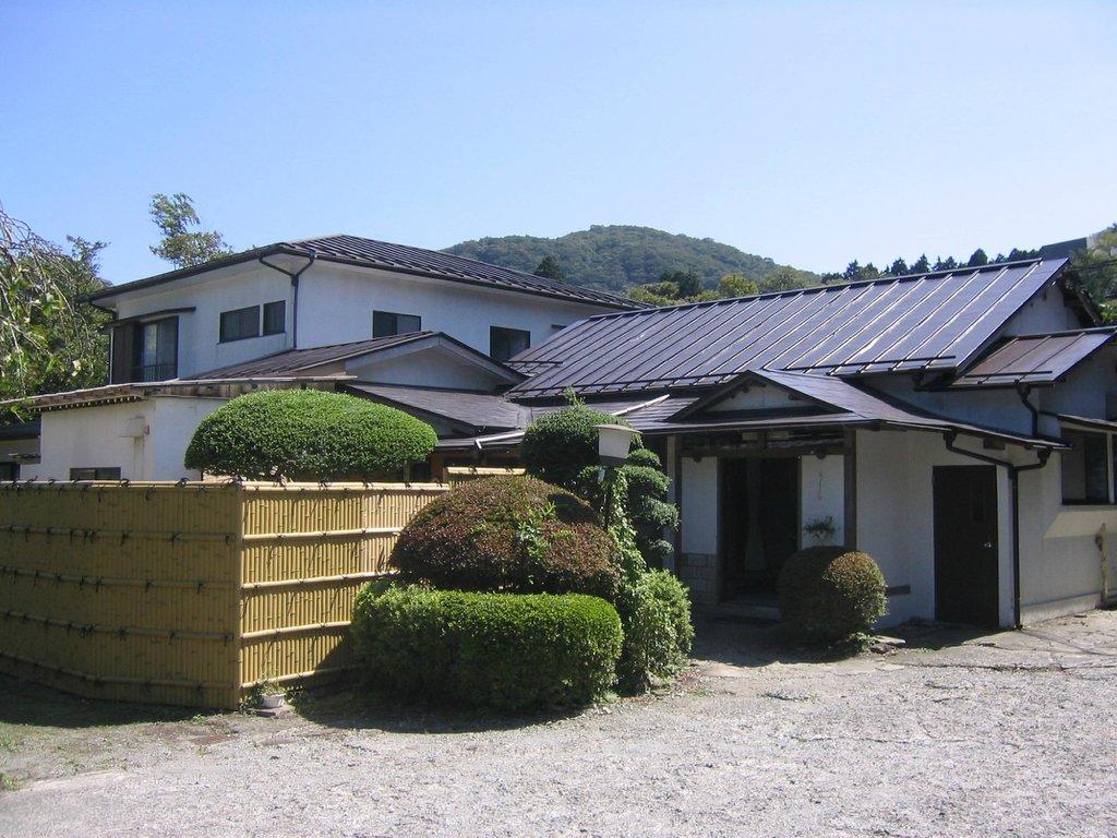 富士箱根民宿