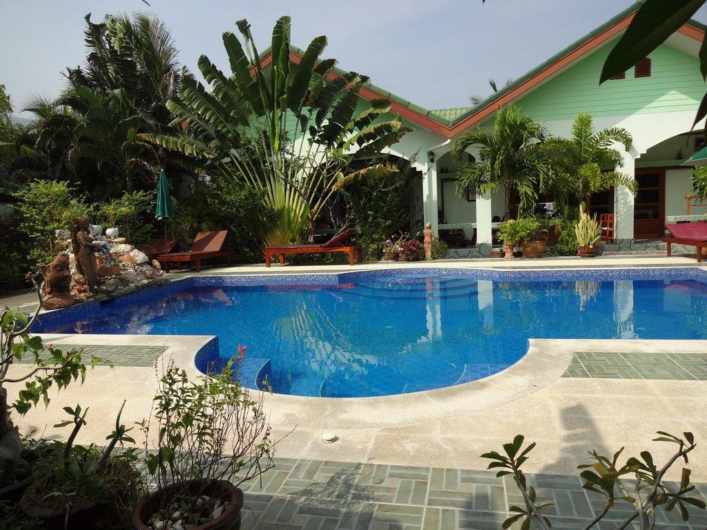 Paradise Home Resort