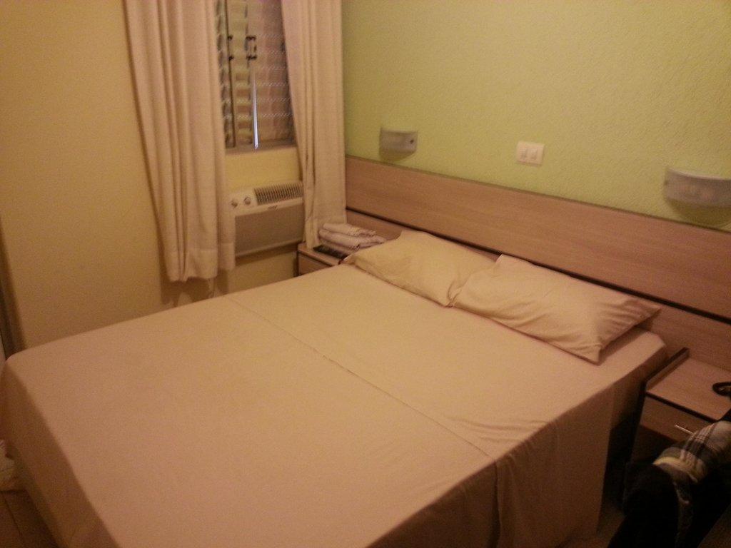 Hotel Brigadeiro