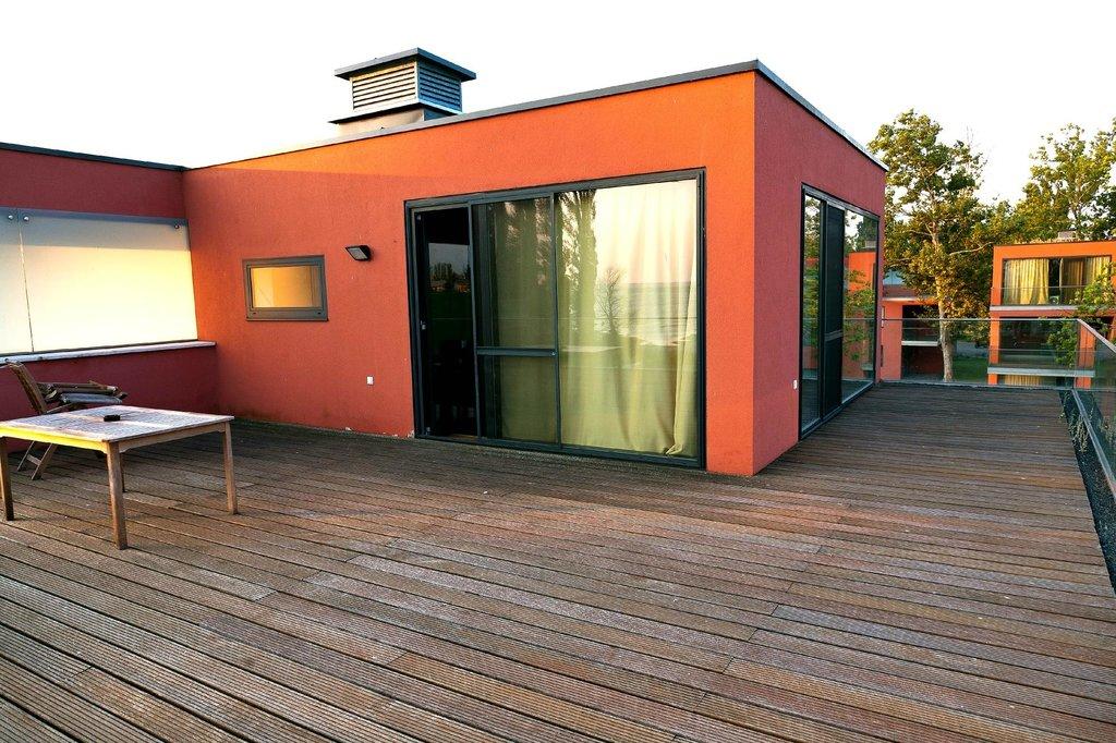 BL Bavaria Yachtclub & Apartments