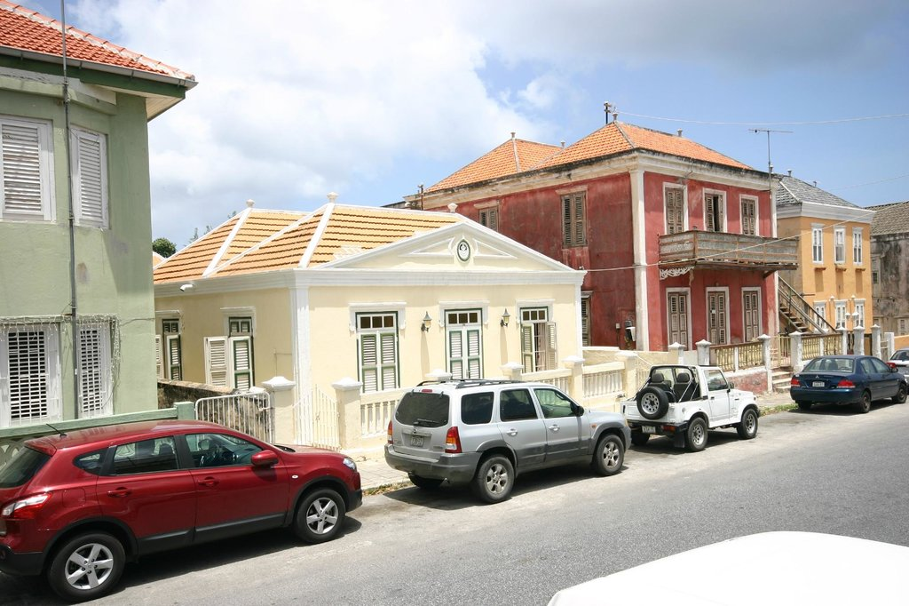 Poppy Hostel Curacao