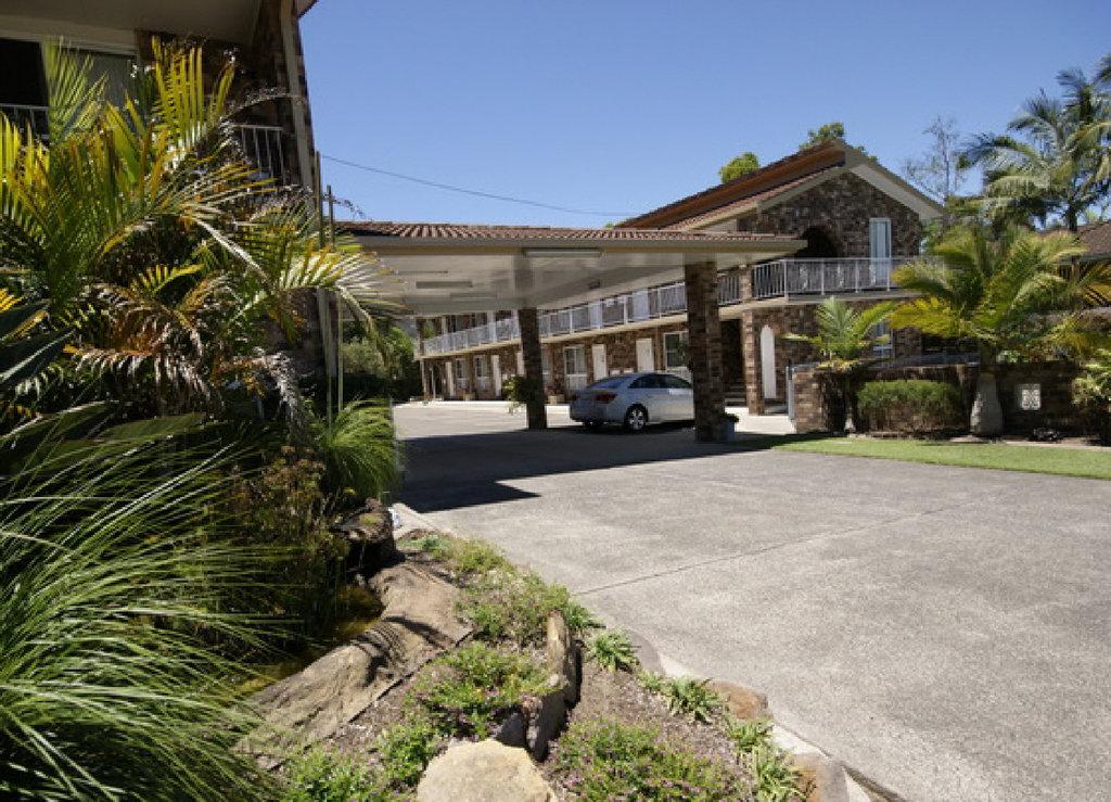 Gosford Palms Motor Inn