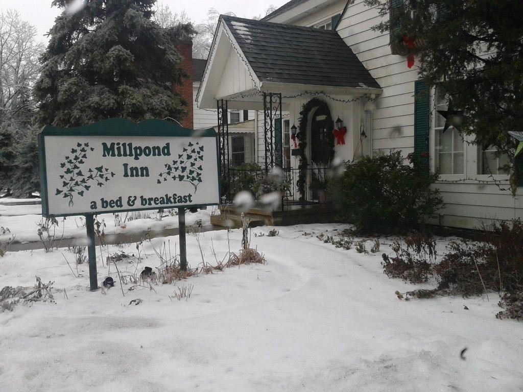 Millpond Inn