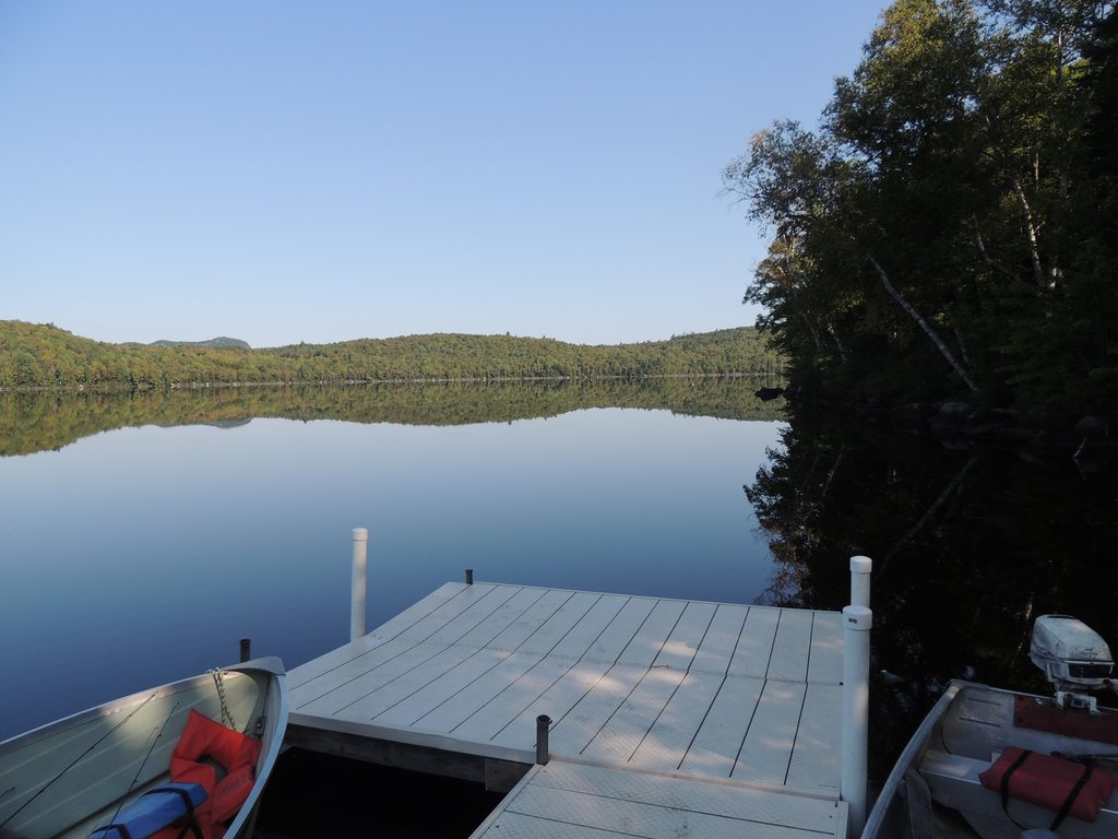 Sturtevant Pond Camps