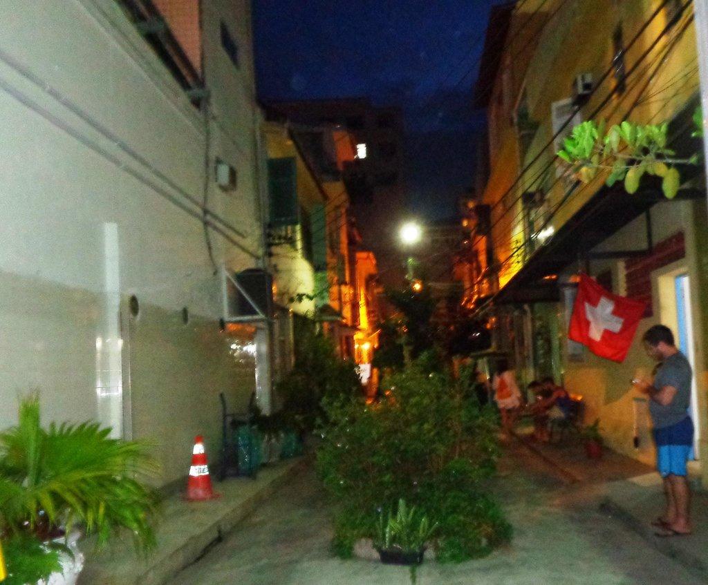 Hostel New Ipanema