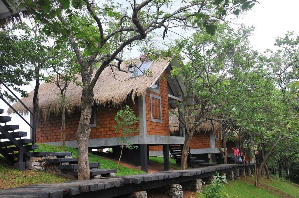 Dambale Resort