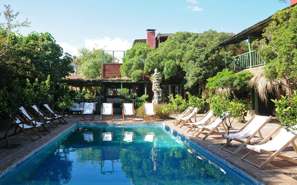 Hotel Posada Paradiso