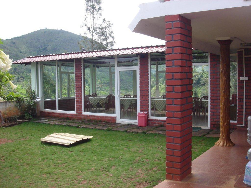 Grimms Villa Resort