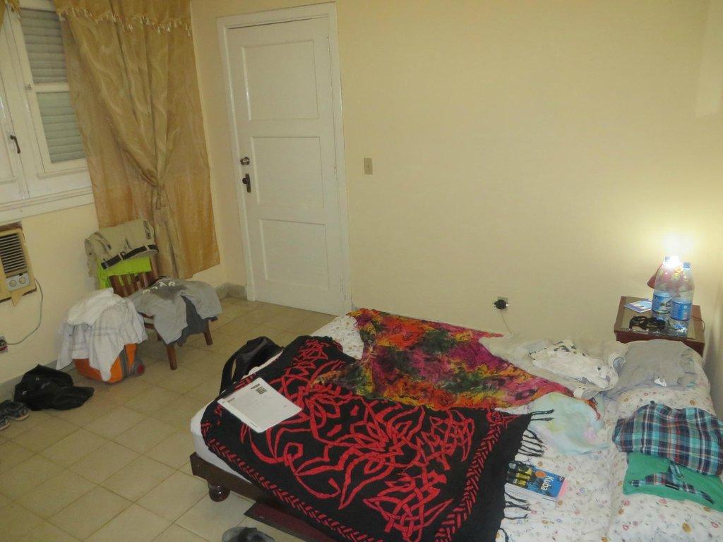 Margot Montero Apartment