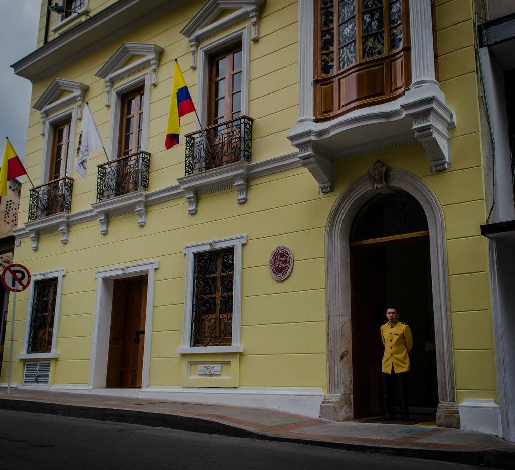 Santa Lucia Hotel Boutique Spa