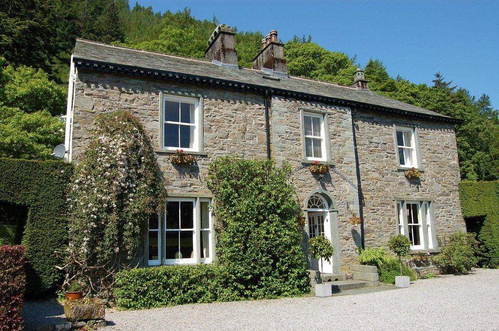 Thornthwaite Grange