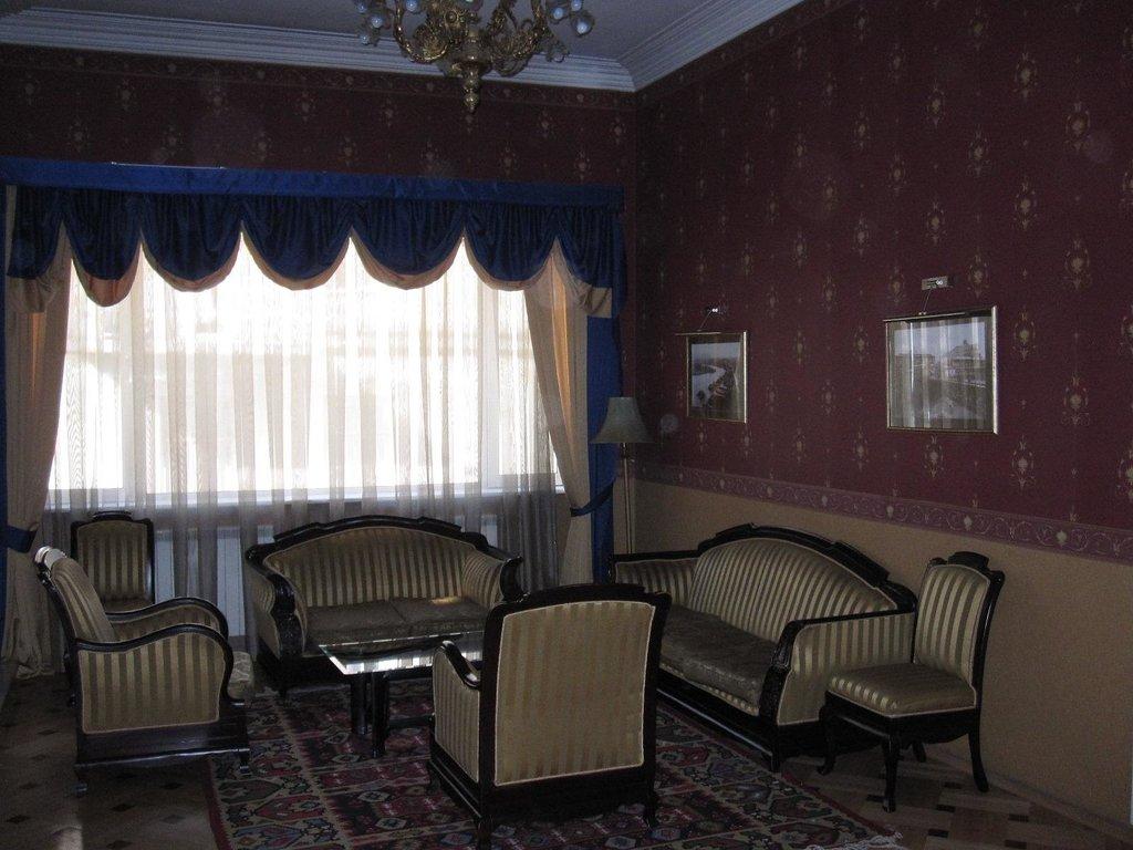 Prestige Palace Hotel