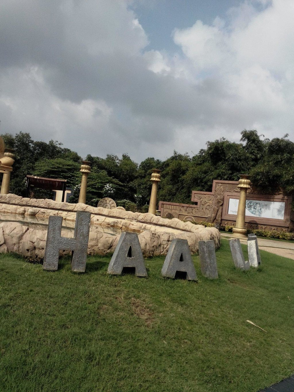 Things To Do in Undavalli Caves, Restaurants in Undavalli Caves