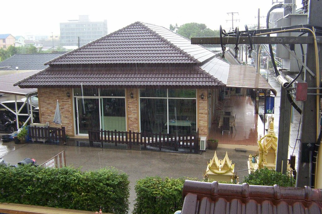 Net Service Apartment