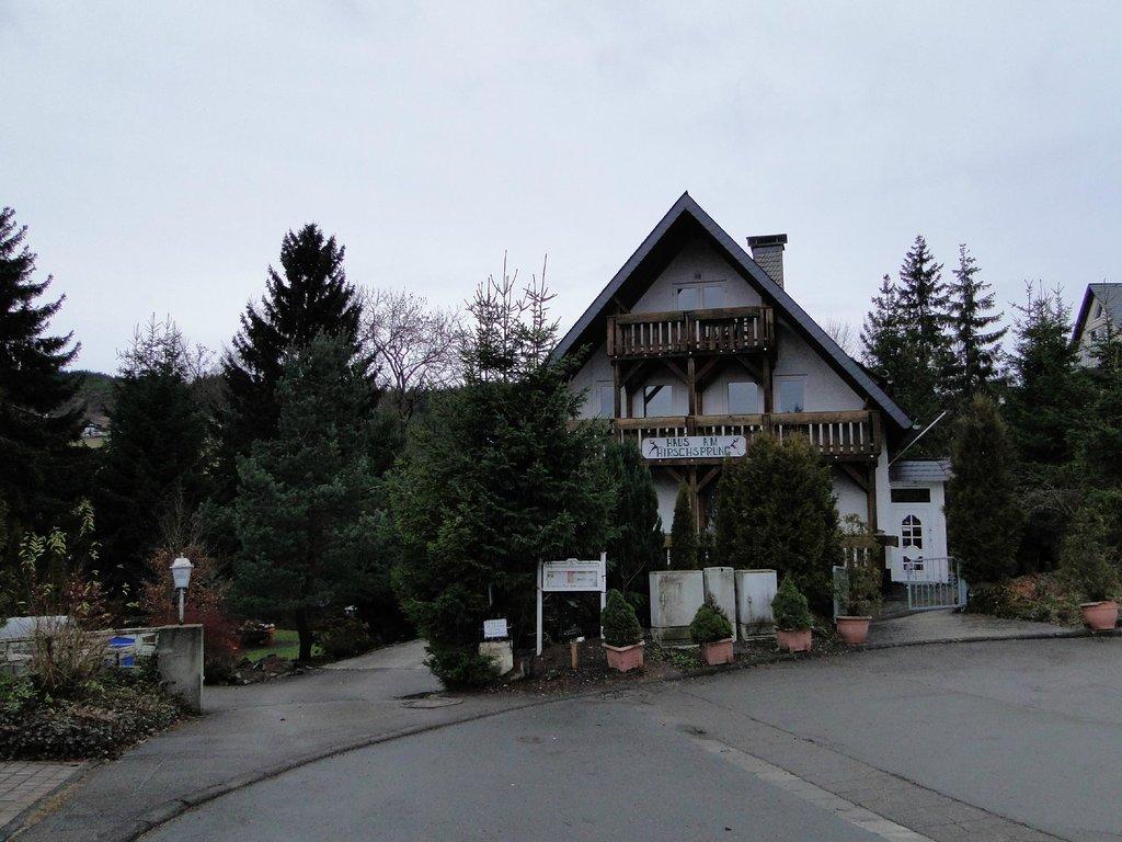 Haus Am Hirschsprung