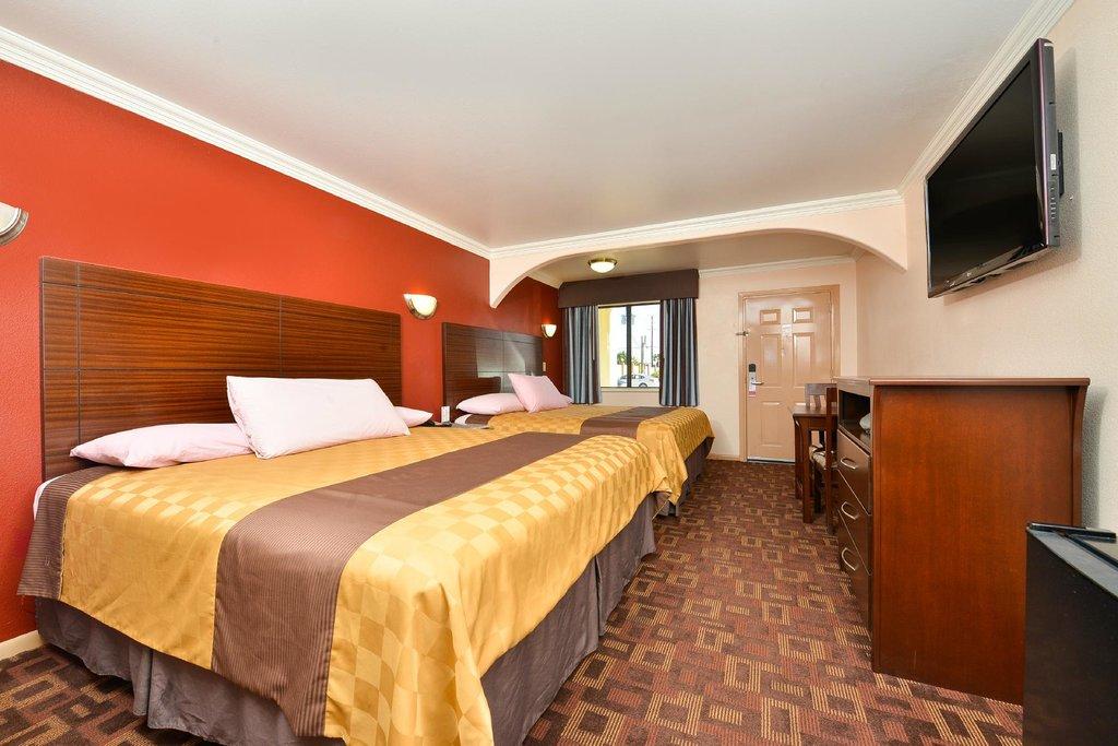 美洲最有價值飯店 - Houston I-45/Loop 610