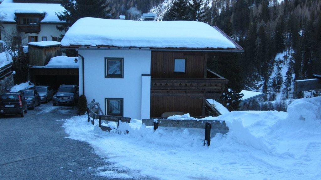 Haus Stemberger